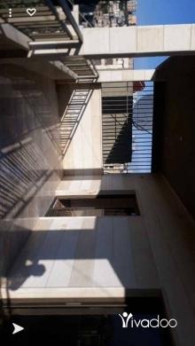 Apartments in Beirut City - شقة للايجار ٥٠٠ الف