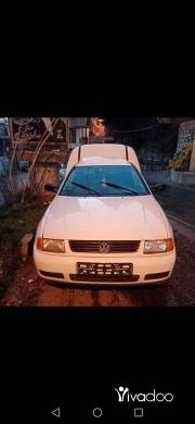 Volkswagen in Beirut City - Caddy lal bei3