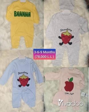 Baby & Kids Stuff in Beirut City - Newborn