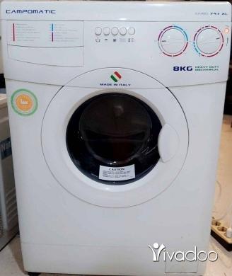 Appliances in Borj Hammoud - غسالة كانبو متك