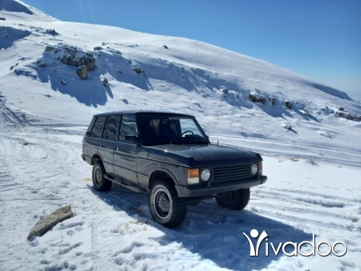 Rover in Tripoli - 4x4 for sale