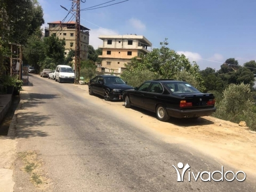 BMW in Beirut City - Bmw 525i