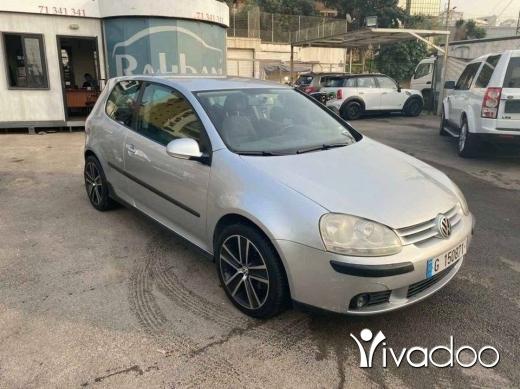 Volkswagen in Beirut City - for sale