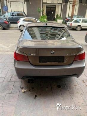 BMW in Tripoli - Bmw 530i 2004
