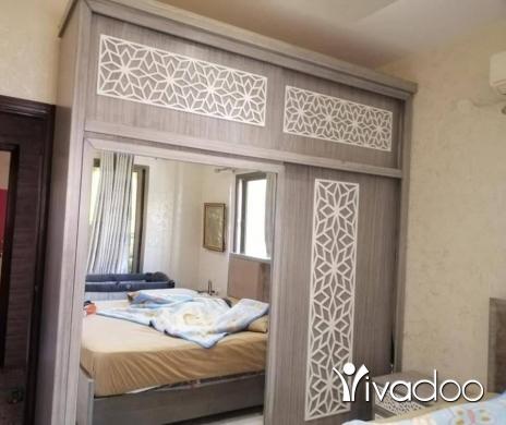 Home & Garden in Beirut City - غرفة نوم