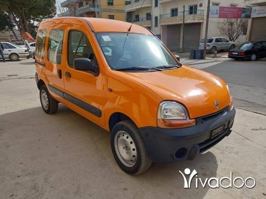 Renault in Beirut City - Kangoo 2003 4×4