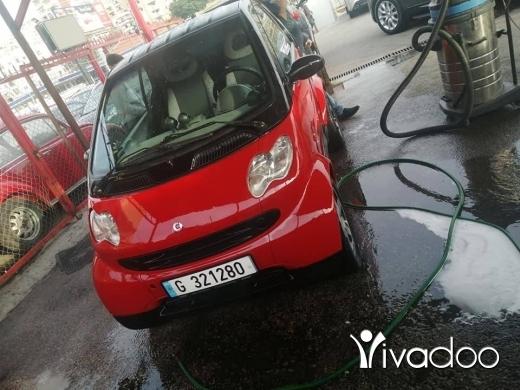 Smart in Beirut City - Smart 2006 full options 81706550 ☎️