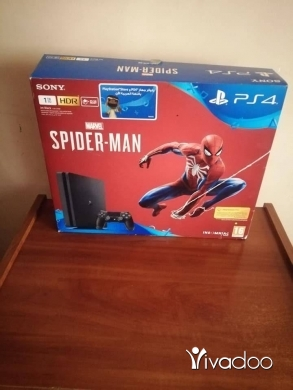 Video Games & Consoles in Tripoli - Ps4 slim like new