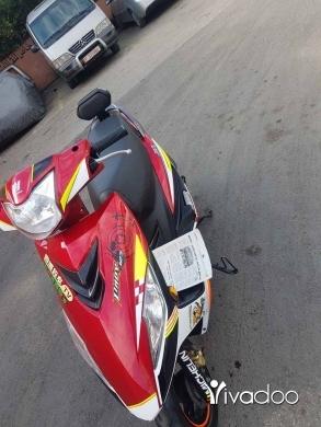 Motorbikes & Scooters in Hadeth - Lindy haojue ktir ndifi