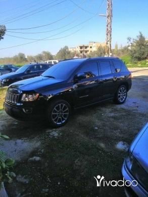 Jeep dans Zgharta - for sale