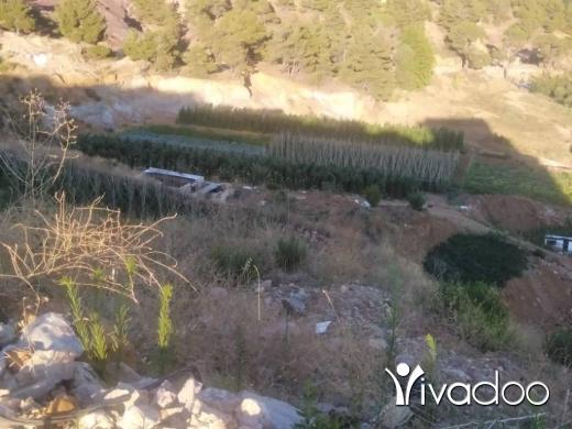 Land in Wata EL Joz - L07128 - Land for Sale in Wata El Jawz