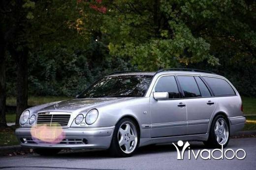 Mercedes-Benz dans Aigre - صور