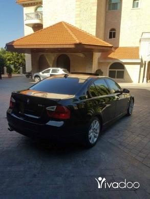 BMW in Tripoli - Bmw e90 2006 ٤ سيلاندر المانيه 03926131