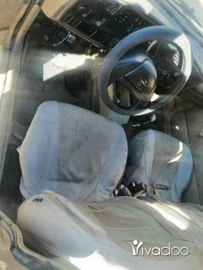 Opel dans Tripoli - طرابلس المنية بحنين