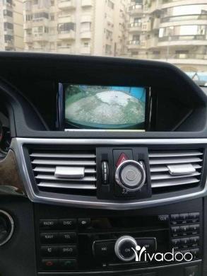 Mercedes-Benz in Tripoli - Mercedes M2010