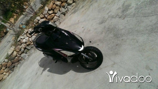Motorbikes & Scooters in Tripoli - V 150ss
