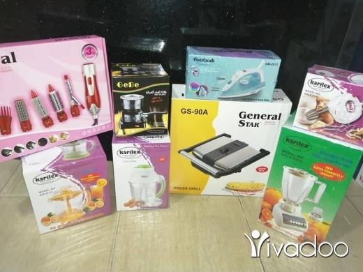 Appliances in Saida - عرض حلو