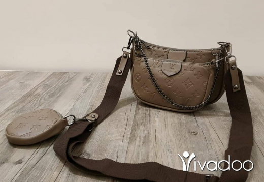 Clothes, Footwear & Accessories in Beirut City - Cross bag