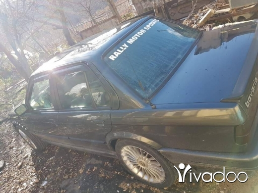BMW in Karsita - Bmw batta 1987