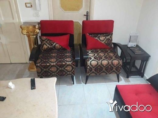 Appliances in Tripoli - طقم زاويه