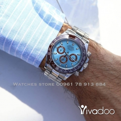 Clothes, Footwear & Accessories in Hamra - watches store
