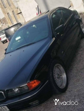 BMW in Saida - E39 for sale