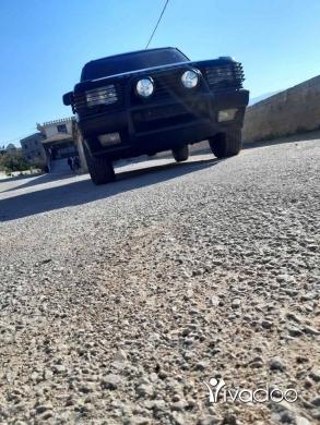 Rover in Tripoli - نيو رنج موديل ٩٥