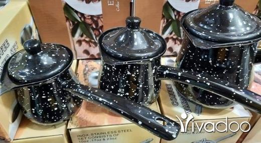 DIY Tools & Materials in Leilaky - طقم ركاوي