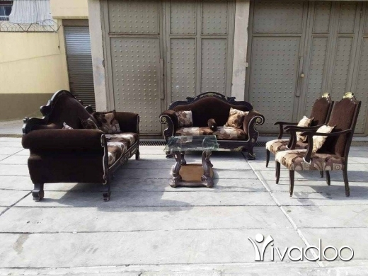 Home & Garden in Chiyah - صالون مستعمل