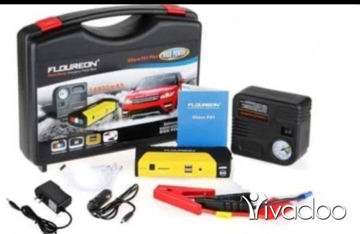 Car Parts & Accessories in Beirut City - High power