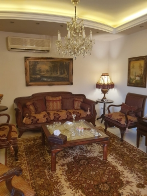 Apartments in Dam Wel Farez - Catchy Apartment For Sale In Dam & Farez Tripoli