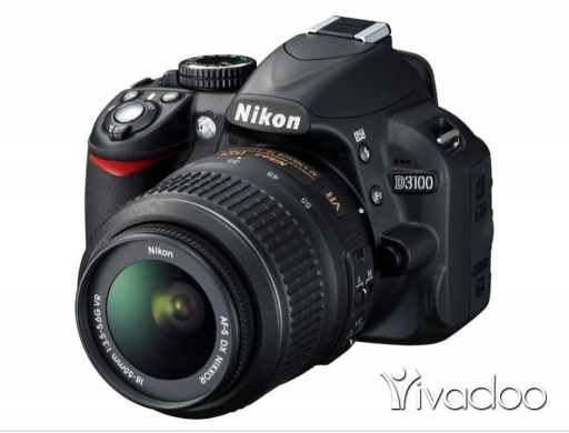 Cameras, Camcorders & Studio Equipment in Beirut City - D 3100 for sale nikon