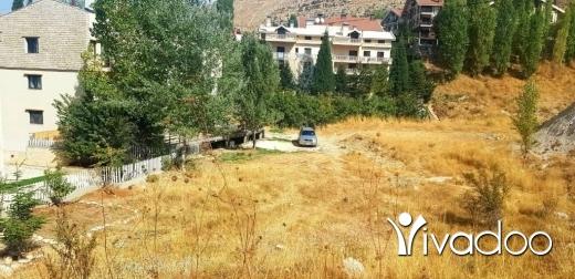 Land in Kfar Zebian - L07370 - Land for Sale in Tilal Assal Kfarzebian with Full Banker's Check Accepted