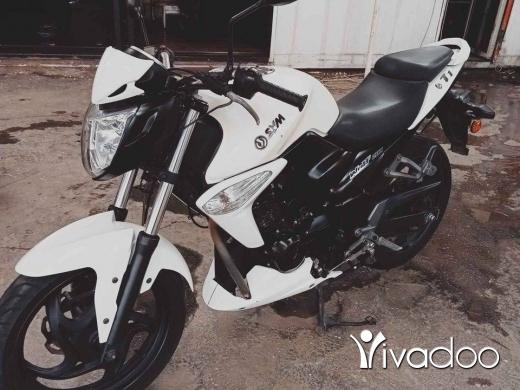 Motorbikes & Scooters in Akkar el-Atika - Sum wolf 2018