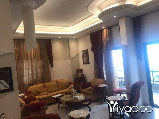 Apartments in Blat - L01384-Fully Renovated Apartment For Sale in Blat Jbeil