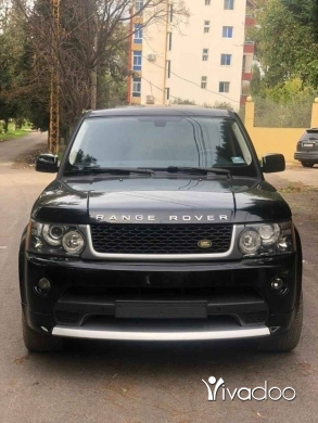 Rover in Zgharta - range rover sport HSE