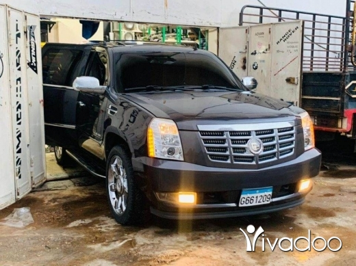 Cadillac in Beirut City - for sale