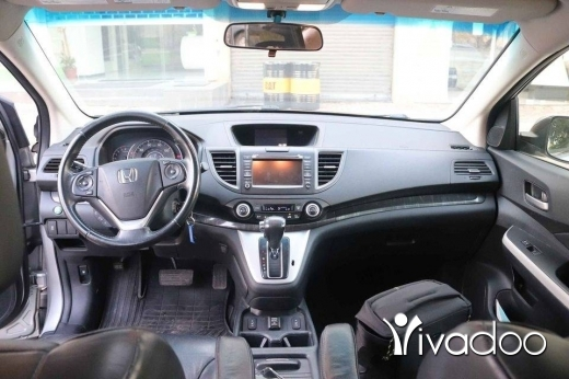 Honda in Beirut City - Honda-Crv-Exl 2012