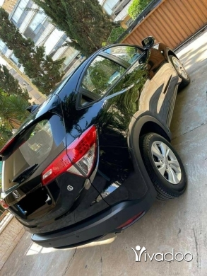 Honda in Beirut City - HONDA HRV 2020
