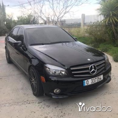 Mercedes-Benz in Tripoli - C300 4 matic 2010 full option 76121352