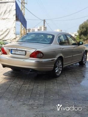 Jaguar in Deir Ammar - مودال ٢٠٠٣مفوله