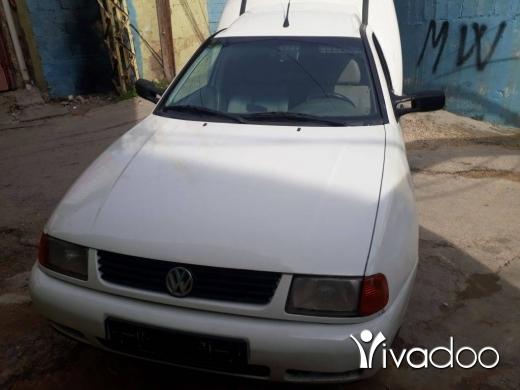 Volkswagen in Korkef - Rapid Caddy أجنبي