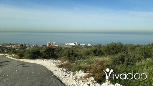Land in Mounsef - Land for Sale Monsef Jbeil Area 2407Sqm