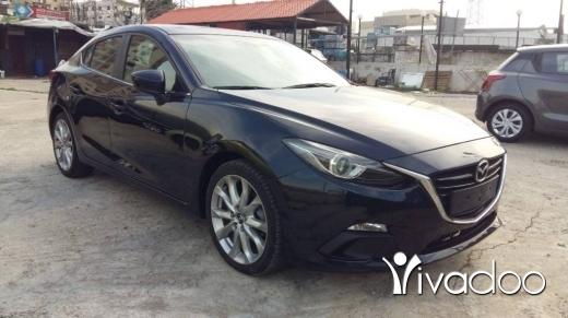Mazda in Sad el-Baouchrieh - Mazda 3  2015