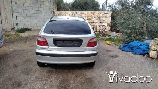 Renault in Akkar el-Atika - مش مدقورا عا دهان الشركة