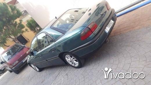 Opel in Tripoli - أميكا
