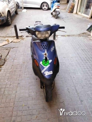 Motorbikes & Scooters in Beirut City - موتير نضيف