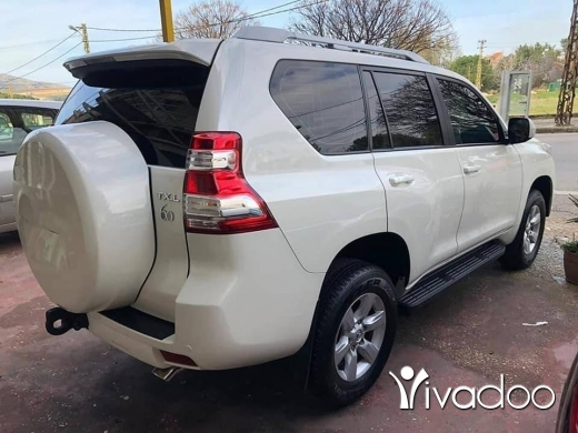 Toyota in Beirut City - for sale