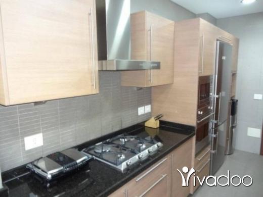 Apartments in Achrafieh - شقة مفروشة للإيجار في الأشرفية ، السيوفي