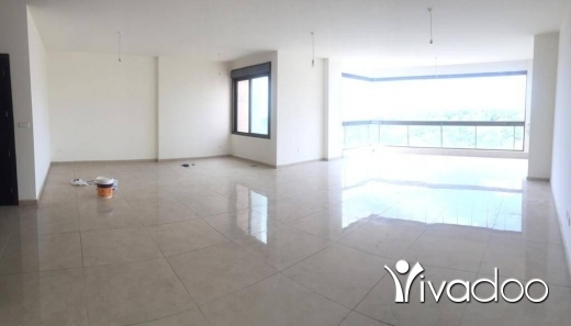 Duplex in Ain Saadeh - L06916-Brand New Duplex for Sale in Ain Saadeh Overlooking a Wonderful Open View